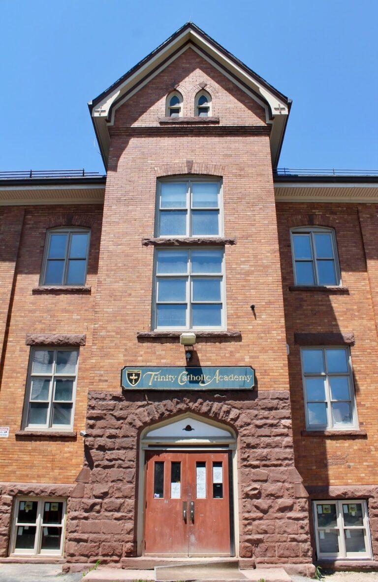 Former St. Teresa School
