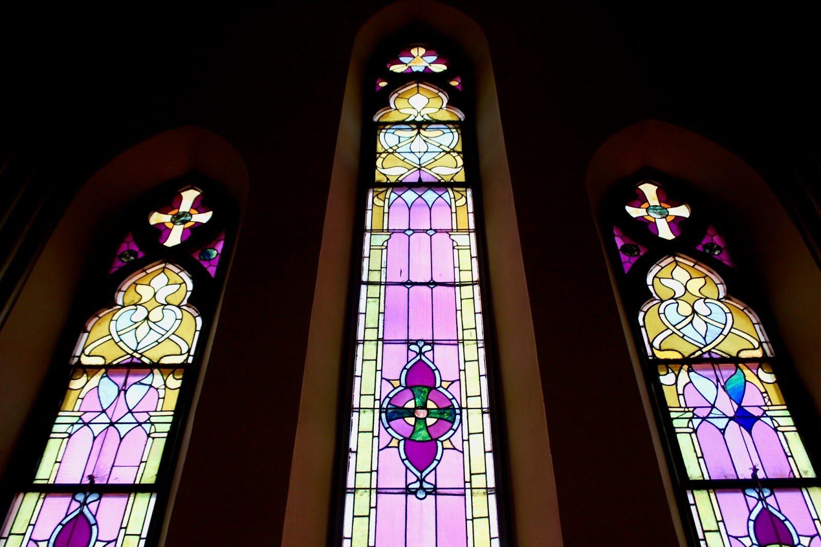 A historic and friendly parish in South Buffalo | Weekend Masses: 4:30 Sat, 8:45 & 11 AM Sun | 1974 Seneca St. Buffalo, NY 14210 | (716) 822-0608